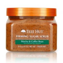 Tẩy tế bào chết cơ thể Tree Hut Scrub Mocha and Coffee Bean 510g