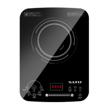 Bếp từ đơn SATO BT043 (Tặng kèm nồi lẩu inox)