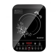 Bếp từ đơn SATO BT051 (tặng nồi lẩu inox)