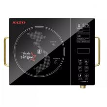 Bếp hồng ngoại SATO HN011N (Tặng nồi lẩu inox)