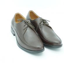Giày da nam Pierre Cardin PCMFWLE701BRW màu nâu