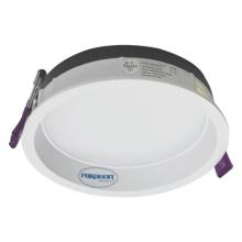 Đèn LED Downlight 9W Paragon dân dụng PRDOO104L9