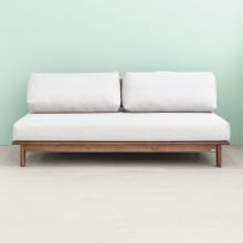 Ghế sofa gỗ cao su V-LINE 601