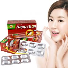 Thực phẩm bảo vệ sức khỏe Happy Gan