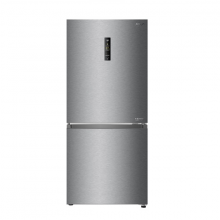Tủ lạnh inverter Aqua AQR-I298EB-SW