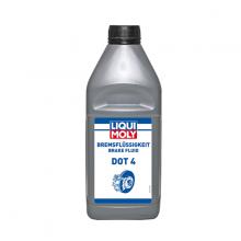 Dầu thắng DOT 4 cao cấp Liqui Moly 3093 - ngăn mài mòn phanh