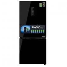 Tủ lạnh Aqua 292 lít AQR-IG338EB GB