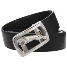 Dây nịt nam – thắt lưng nam Sam Leather SFDN023BB dây nịt da bò thật đầu khóa inox nguyên khối hàng chính hãng