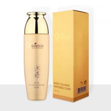 Nước hoa hồng dưỡng trắng da, bổ sung Collagen Queenie - Mỹ Phẩm Hàn Quốc