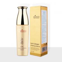 Tinh chất dưỡng trắng da bổ sung Collagen Queenie - Mỹ Phẩm Hàn Quốc