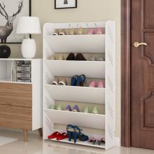 Kệ giày tiết kiệm không gian 5 tầng