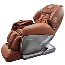 Ghế massage Dr.Care XREAL 955 – Màu nâu