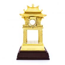 Biểu tượng Khuê Văn Các mạ vàng 24K - KVC03
