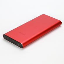 Color Box 10000mAh - Quick Charger QC3.0 PD3.0 Lightning LED