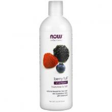 Berry Full™ Shampoo - Dầu gội, tăng độ dày cho tóc bóng mượt, giúp giảm gãy rụng hiệu quả (473 ml)