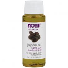 Jojoba Oil Pure tinh dầu dưỡng ẩm toàn thân da - tóc, chiết xuất 100 phần trăm nguyên chất từ hạt Jojoba (30ml)