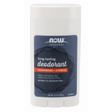 Long - lasting deodorant stick cedarwood cypress - lăn khử mùi vùng da dưới cánh tay (62gram)