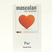 Bao cao su siêu mỏng Masculan