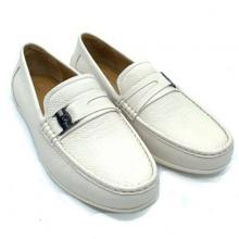 Giày lười nam Pierre Cardin PCMFWLE710CRM màu kem