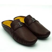 Giày nam Sapo Pierre Cardin PCMFWLE707BRW màu nâu