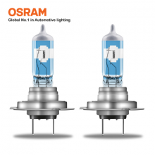 Bóng đèn halogen tăng sáng 150 OSRAM NIGHT BREAKER LASER H7 12v 55w