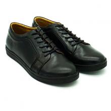 Giày da nam Pierre Cardin PCMFWLE709BLK màu đen