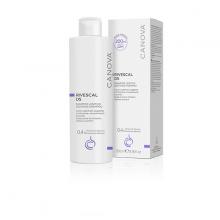 Canova Rivescal DS shampoo - Dầu gội chống nấm, làm dịu dành cho da bị kích ứng, da gàu