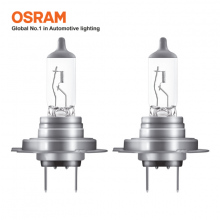 Bóng đèn halogen tăng sáng 100 OSRAM TRUCKSTAR PRO H7 24v 70w