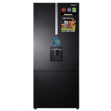 Tủ lạnh Panasonic inverter 410 lít NR-BX460WKVN