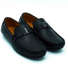 Giày lười nam Pierre Cardin PCMFWLE 706BLK màu đen