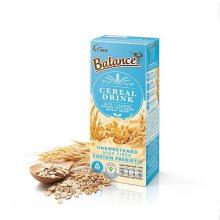 Sữa hạt ngũ cốc ít đường 4Care Balance 180 ml