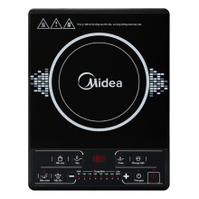 Bếp điện từ Midea MI-B1920DM 1900W