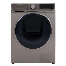 Máy giặt sấy Samsung addWash inverter 10.5kg WD10N64FR2X-SV