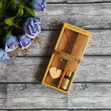 Khử mùi ô tô – Đá thơm oải hương TIM – Heart Stone Lavender