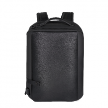 Balo nam laptop cao cấp Trip Peini màu đen