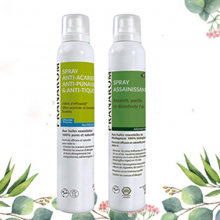 Combo 2 chai xịt PURIFY THE ATMOSPHERE AND ANTI ACARIENS