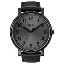 Đồng hồ nam dây da Timex Originals 42mm - T2N346