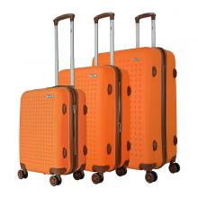 Bộ 3 vali du lịch size 20 + 24 + 28inch Trip P803A