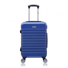 Vali nhựa size ký gửi hành lý 24inch 60cm Trip PC911