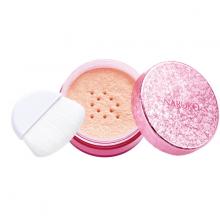 Naruko – Hoa hồng nhung rừng – Phấn cấp ẩm mát lạnh – Rose Magic Cooling Aqua Powder