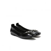Giày búp bê Pazzion Singapore 1603-6 - BLACK
