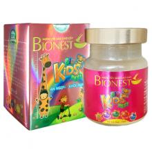 Yến sào Bionest Kids cao cấp - 1 lọ