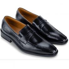 Giày tây nam Pierre Cardin PCMFWLD046BLK màu đen