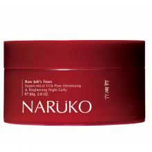 Naruko – Ý dĩ nhân đỏ – Mask ngủ 80 gr – RJT Supercritical CO2 Pore Minimizing and Brightening Night Gelly 80 gr