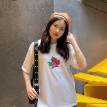 Áo thun, áo phông unisex phom rộng tay lỡ Thời trang Eden - ATT021