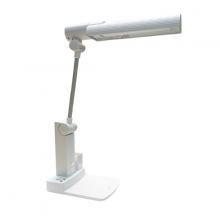 Đèn bàn khớp quay LiOA có ổ cắm đa năng và hộp đựng bút