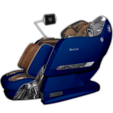 Ghế massage Dr.Care Xreal DR-XR 929S – Màu xanh USA