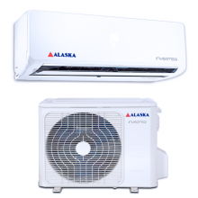 Máy lạnh Alaska Inverter AC-12WI 1.5HP (12000BTU)