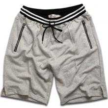 Quần short thể thao nam chất nỉ cao cấp pigo fashion qttn02 chọn màu