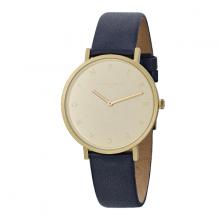 Đồng hồ nữ Pierre Cardin chính hãng CBV.1004 bảo hành 2 năm toàn cầu - máy pin thép không gỉ - Đen